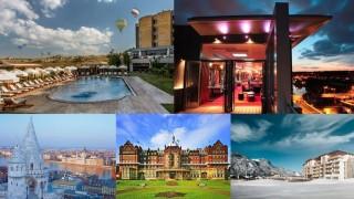 Hilton'dan % 30'a varan kış indirimi fırsatları fotoğraf