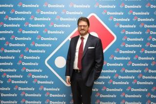 Domino's ve Yemeksepeti'nden sağlık çalışanlarına pizza desteği fotoğraf