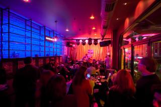 Karaköy'e yeni soluk; Social Jazz Bar açıldı fotoğraf