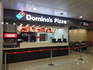 Domino's Pizza, ilk havalimanı restoranını İstanbul Sabiha Gökçen'de açtı fotoğraf