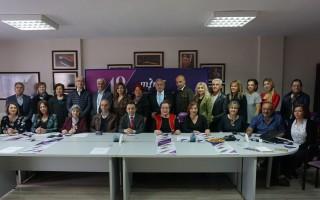 Mersin Uluslararası Müzik Festivali STK'ların geniş desteği ile büyüyor fotoğraf
