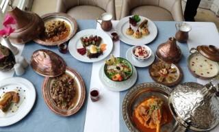 Matbah Restaurant Saray Mutfağı'nı Japonya'da tanıtacak fotoğraf