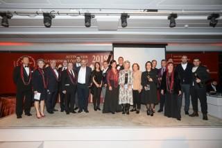 Altın Kaşık Gastronomi Ödülleri sahiplerini buldu fotoğraf
