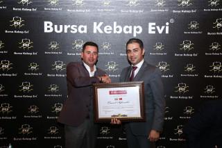 Bursa Kebap Evi, İran'a 5 yılda 60 Türk çalışan götürecek fotoğraf