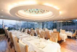 Matbah Restaurant'tan Mevlevi Somadı daveti fotoğraf