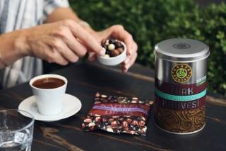 Kahve Dünyası, Dünya Türk Kahvesi Günü'nü kutladı fotoğraf